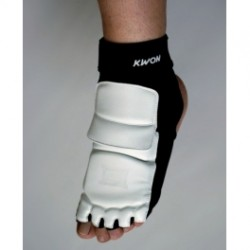 TAEKWONDO FOOT PROTECTOR KWON EVOLUTION WTF APPROVED
