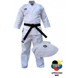 KARATEGI GREEN HILL « OLYMPIC KATA » WKF APPROVED