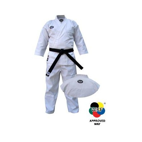 "KARATE SUIT GREEN HILL ""OLYPIC KATA3"