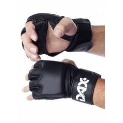 GANTS MMA DAX-SPORTS NOIR