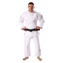 JUDOGI ULTIMATE GOLD 950 DANRHO BLANC
