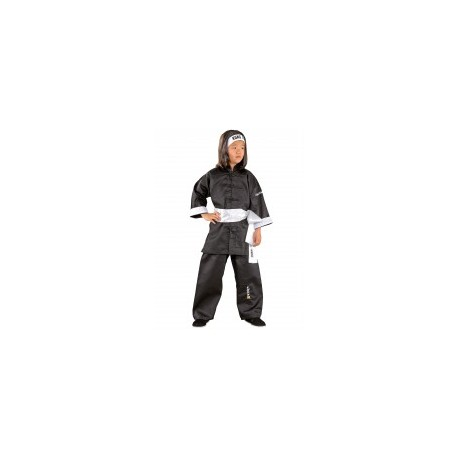 KUNG FU UNIFORM CUT IN CHINESE STYLE KWON