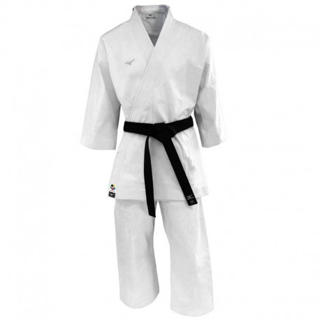 KARATEGI MIZUNO KATA KIME WKF APPROVED
