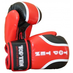 "GANTS DE BOXE TOP TEN ""RALLYE"""