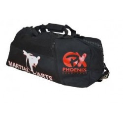 SPORTSBAG BACKPACK COMBO PHOENIX MARTIAL ARTS LARGE