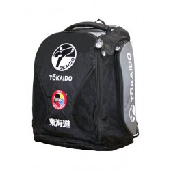 TOKAÏDO MONSTER BAG sac de sports multifonctionnel