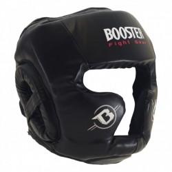 CASQUE DE BOXE BOOSTER HGL B2 NOIR