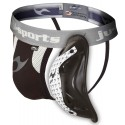 COQUILLE HOMME JU-SPORTS MOTION PRO FLEXCUP