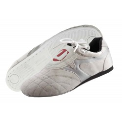CHAUSSURES JU-SPORTS REZA BLANCHES