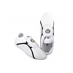 CHAUSSURES KWON KICK-LIGHT BLANCHES
