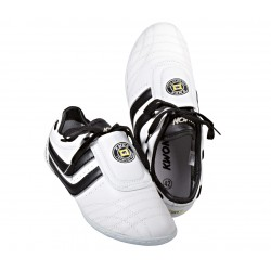 CHAUSSURES KWON PREMIERE PLUS BLANCHES