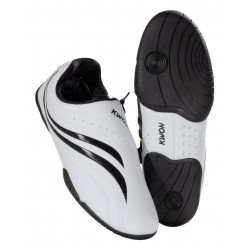 CHAUSSURES KWON PHANTOM BLANCHES/NOIRES