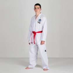 DOBOK ITF FUJI MAE TRAINING LITE APPROVED