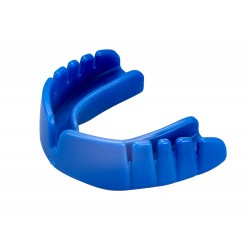 PROTEGE-DENTS BLEU THERMOFORMABLE OPRO