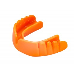 PROTEGE-DENTS OPRO ORANGE THERMOFORMABLE