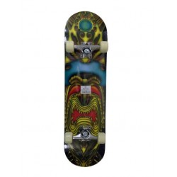SKATEBOARD SPARTAN GROUND CONTROL TOTEM
