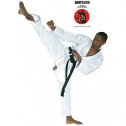 Karate suits - SABRETOOTH