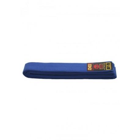Blue Budo Belt Dax