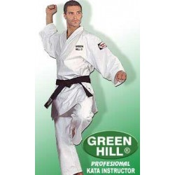 KARATESUIT GREEN HILL « KATA INSTRUCTOR""