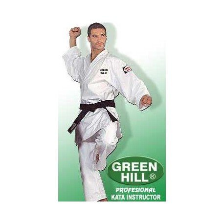KARATEGI GREEN HILL « KATA INSTRUCTOR""