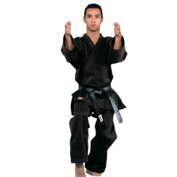 KARATE SUIT KWON SHADOW BLACK