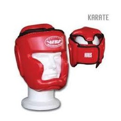 GANTS KARATE JUTSU NORIS ROUGES