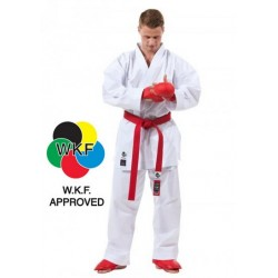Karategi Tokaïdo Kumite Master Bird