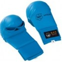 BLUE KARATE GLOVES TOKAÏDO WKF APPROVED