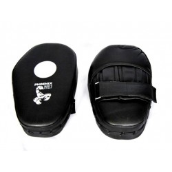 HAND MITT KWON BLACK/GOLD