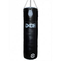 PUNCHING BAG, LEATHER, 120 CM